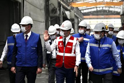 İmamoğlu: Deprem ana mesele; Kanal İstanbul boşboğazlık