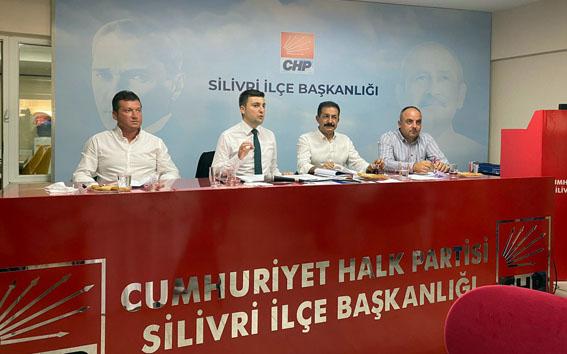 Silivri taksilerine İstanbul yolu açıldı