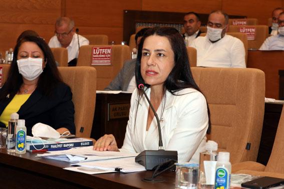 Sultan Aşkın MHP'nin yeni grup sözcüsü oldu