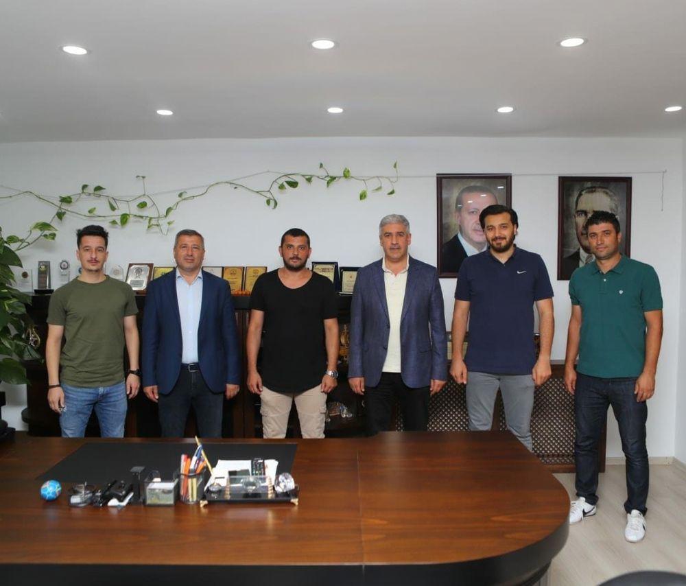 Arnavutköy Belediye Volkan Bozkurt ile devam