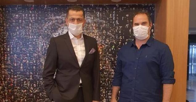 Anadolu Hastanesi de 'vazgeçmensendensilivrispor' dedi