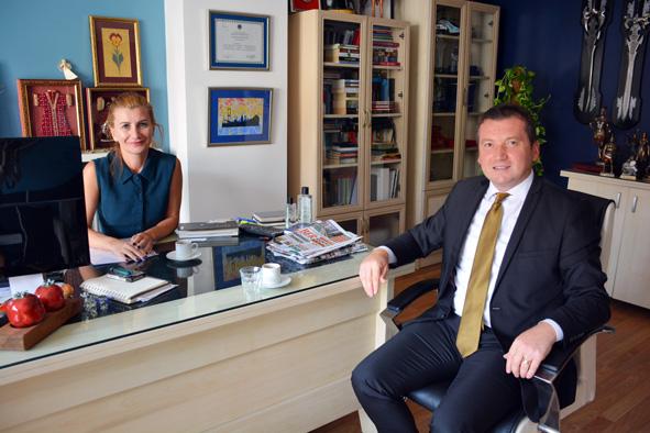 Balcıoğlu: İBB'nin hizmet eli Silivri'nin üzerinde olmaya devam edecek