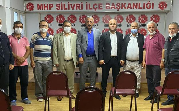 MHP teşkilatı güçleniyor