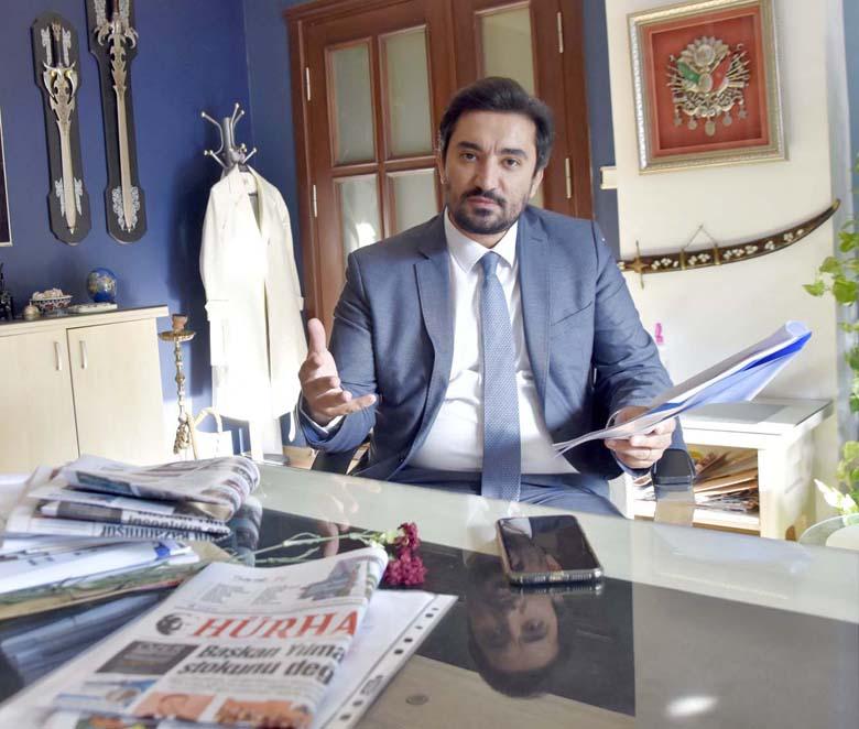 Mehmet Keleş: 'Şehir rantını nasıl oluştururuz'un peşine düşmeliyiz