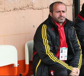 Gölcükspor'da Tunahan Akdoğan istifa etti
