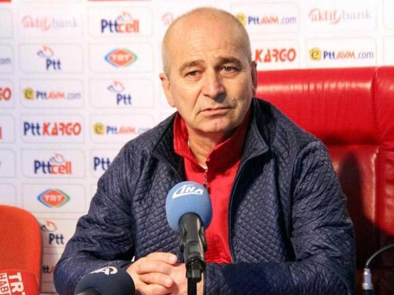 Engin Korukır Serik Belediyespor ile yollarını ayırdı