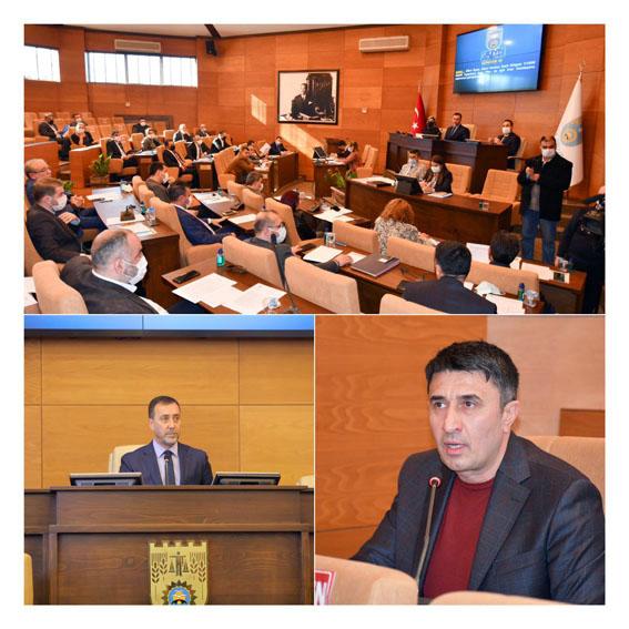 Merkez Sahil'in1/1000 ölçekli imar planı onaylandı