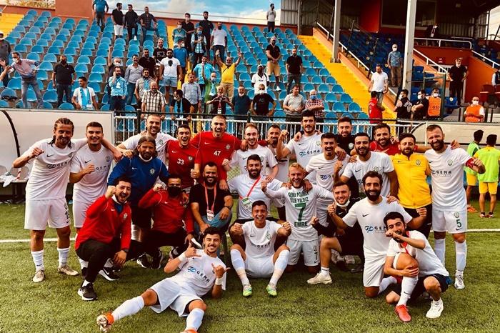 Şile Yıldızspor sezona galibiyetle başladı 2-0