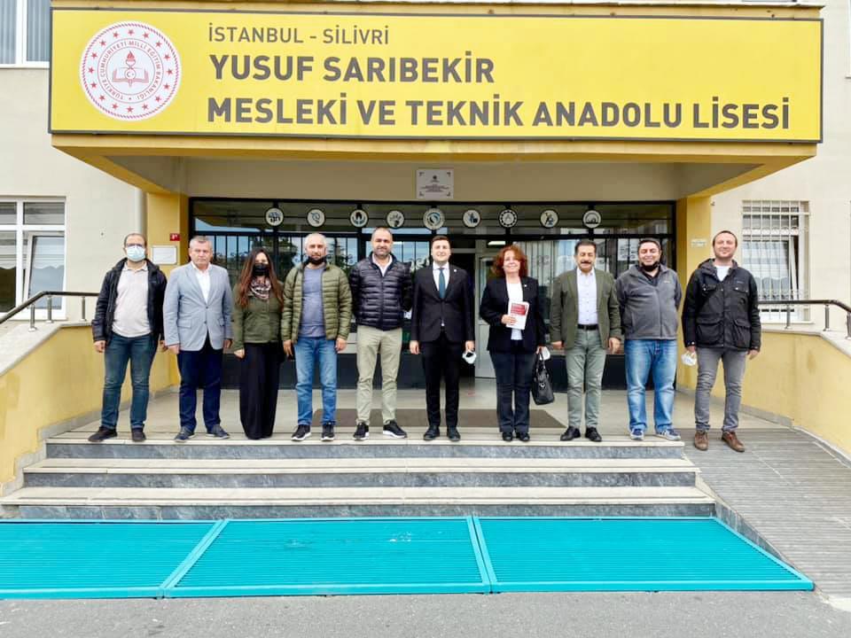 """""""Milyonlarca memur CHP iktidarını bekliyor!"""""""
