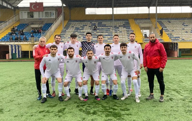 İstanbul Bulancakspor futboluyla umut veriyor
