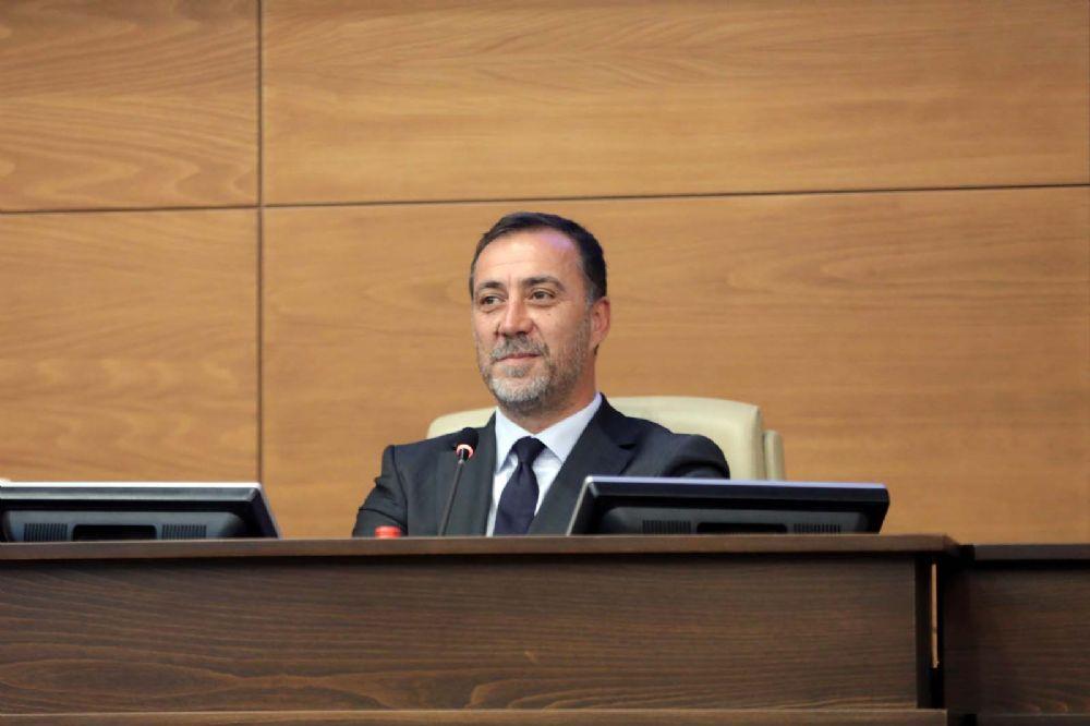 Yılmaz: 2022 Silivri için yatırım ve atılım yılı olacak