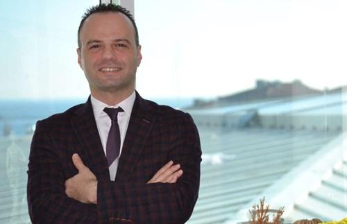 Dr. Ercan Demirbağ